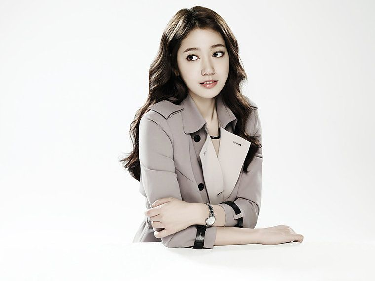 Park Shin Hye for LOTTE