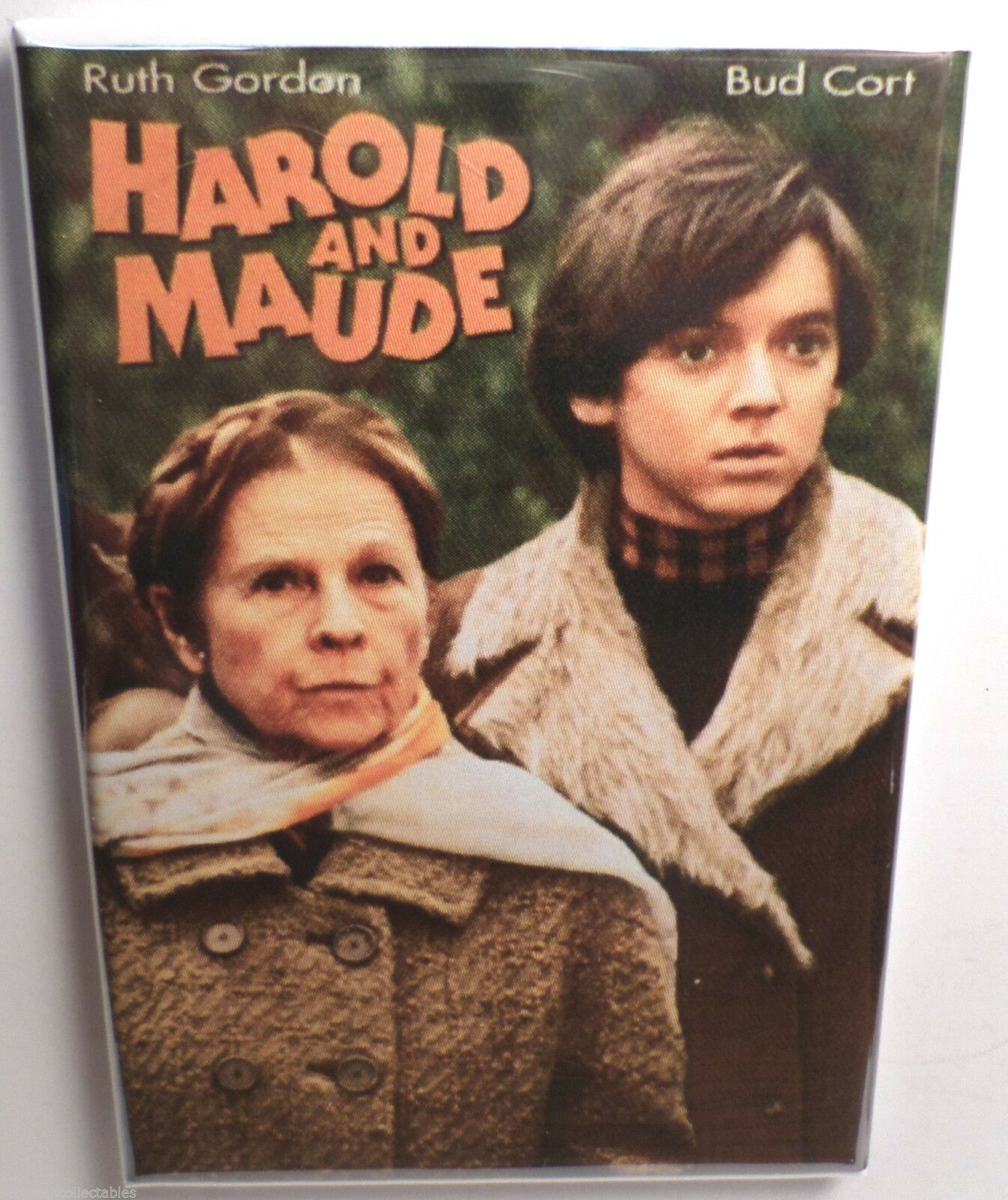 Pin by Argosy Book Shop on Harold & Maude in 2020 Ruth