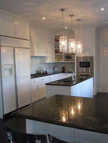FRH Design Consultants contemporary kitchen | Kitchen Dreams ...