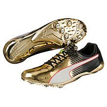 Usain Bolt evoSPEED Electric Spike