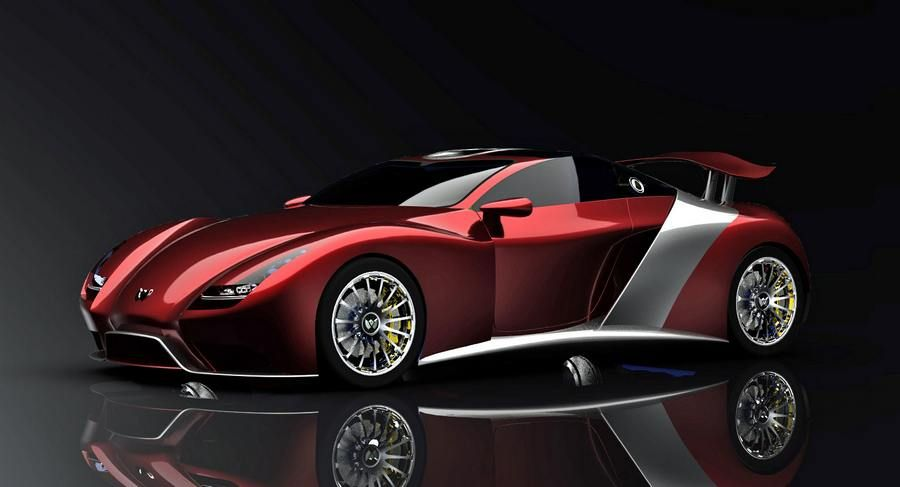 Delightful Weber F1 Worldu0027s Fastest 4WD? | Cars And Trucks | Pinterest | Bugatti  Veyron, Sports Cars And Cars