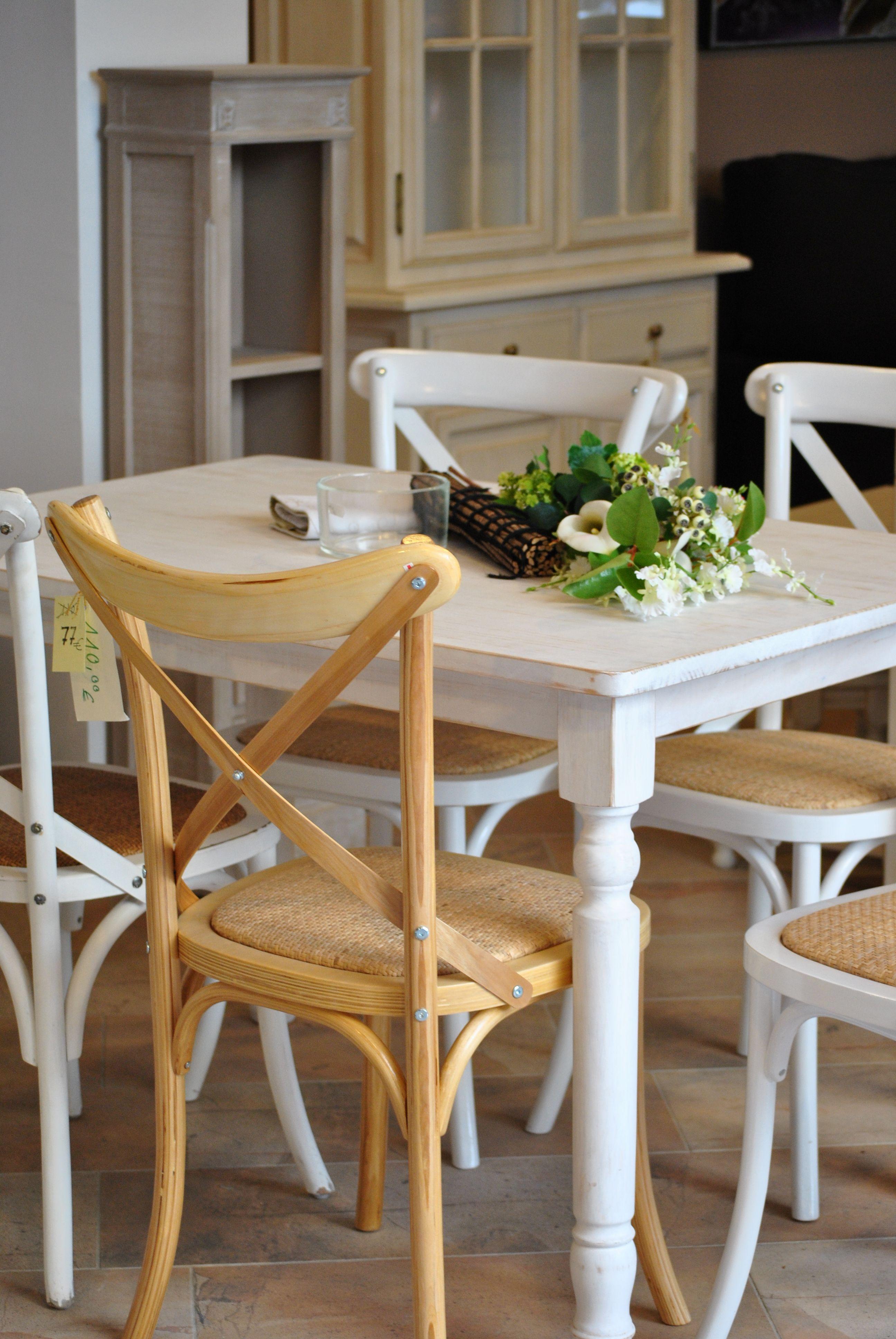 La mejor decoracion estilo colonial para comedores | HOME | Muebles ...