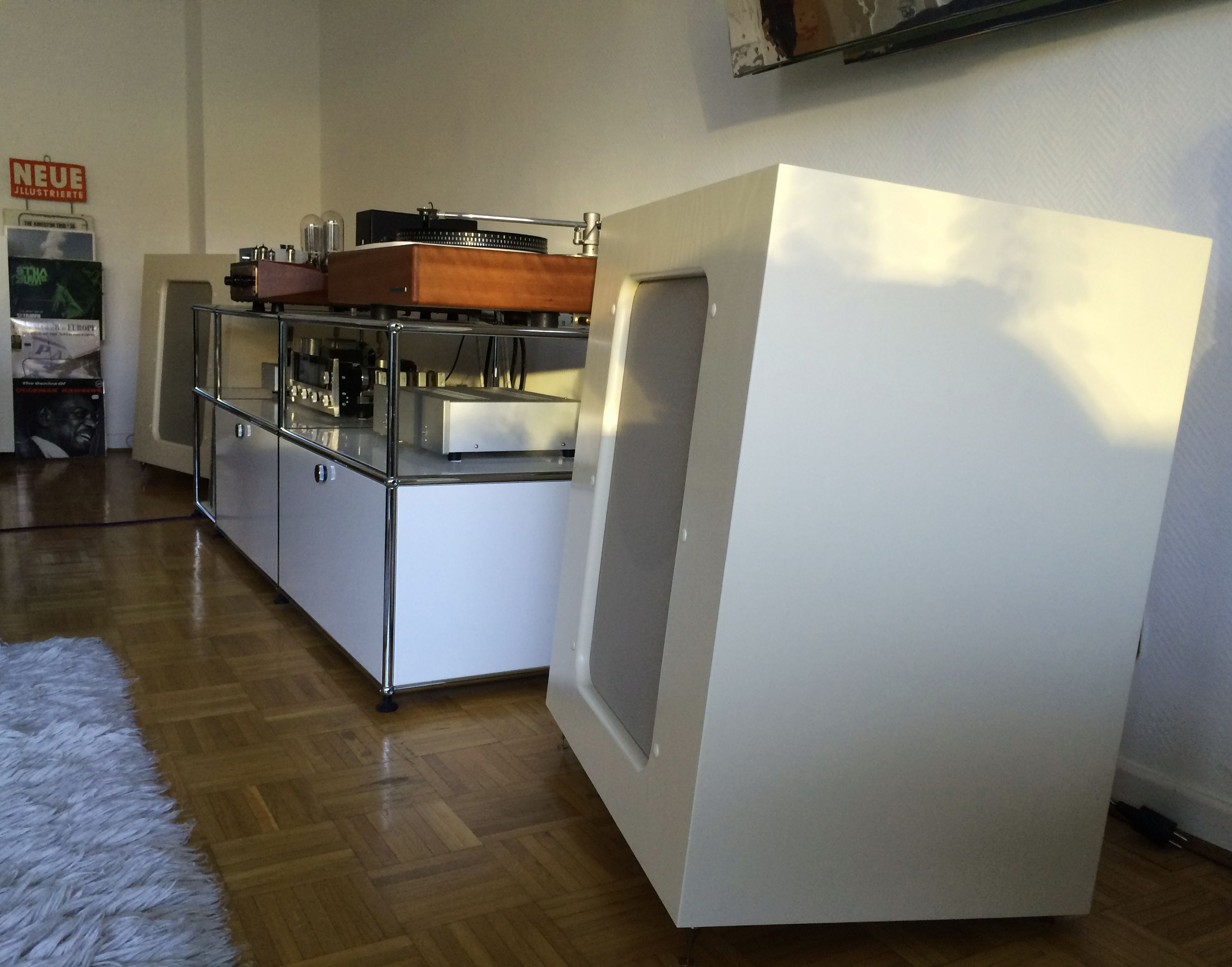 altec gerrard 301 mc intosh mr67 acousticplan silvaweld usm haller vintage audio live. Black Bedroom Furniture Sets. Home Design Ideas