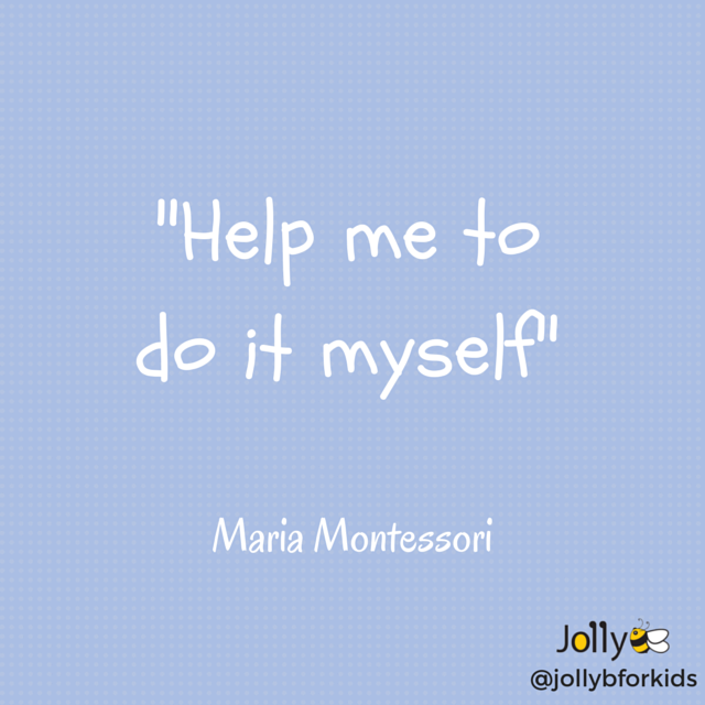 Inspirational quote by maria montessori help me to do it myself inspirational quote by maria montessori help me to do it myself montessori solutioingenieria Image collections