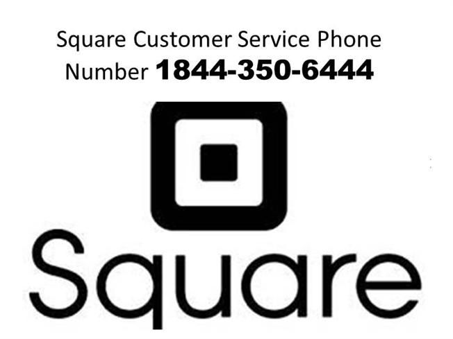 Square Customer Service Phone Number 18443506444 Square
