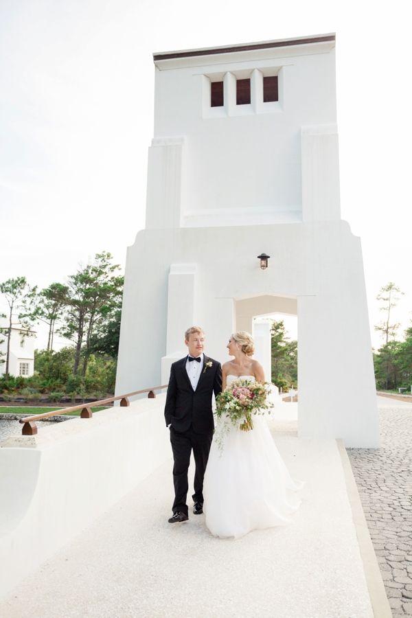 Alys Beach Wedding Amy Campbell Http Southernweddings 2016