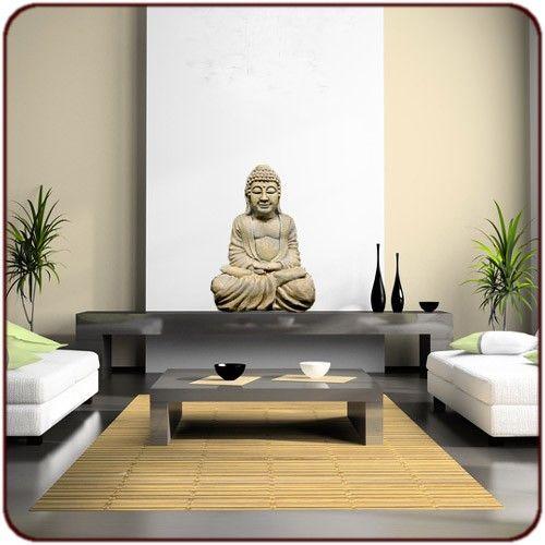 Deco Salon Zen Chic