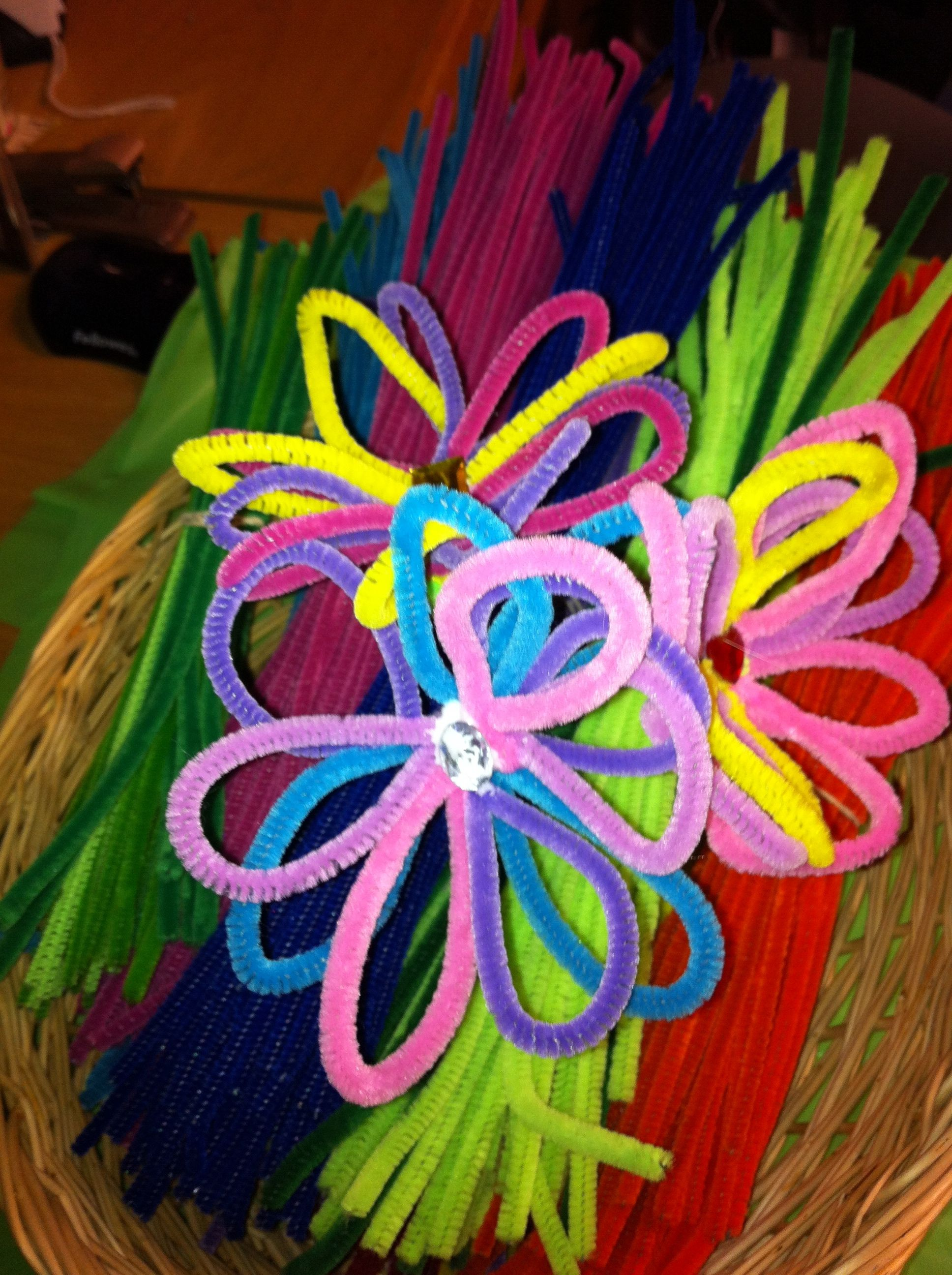 My 7 To 10 Year Old Girls Loved This Craft