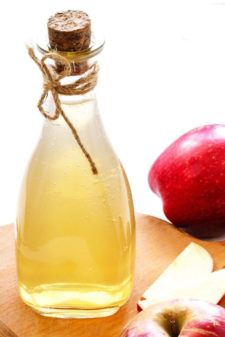 Diy apple cider vinegar face toner blissonly in 2020