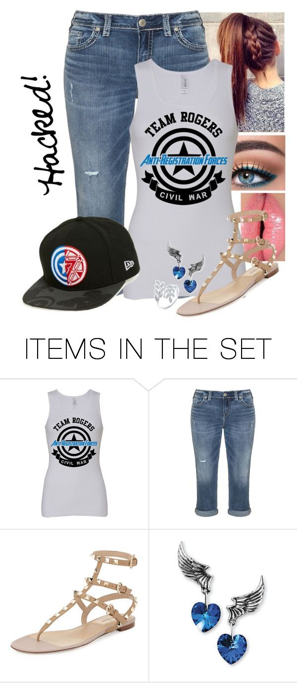 """""""Hacked! :)"""" by that-awkward-fangirl ❤ liked on Polyvore featuring art"""