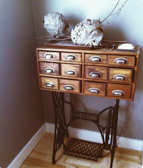 n hmaschinengestell naaimachine pinterest. Black Bedroom Furniture Sets. Home Design Ideas
