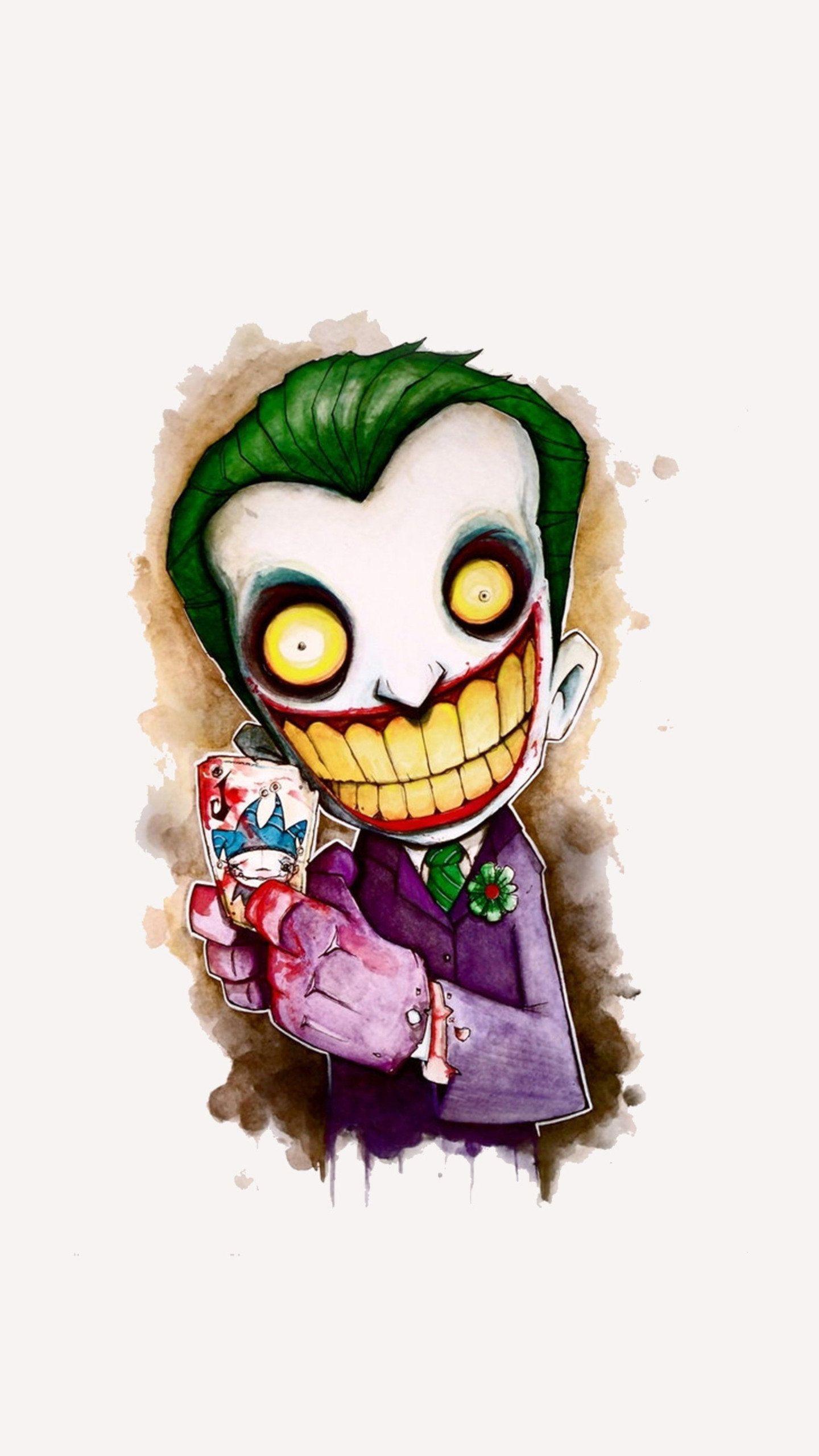 Joker Cartoon 4k Artwork Hd Artist Wallpapers Photos And Pictures