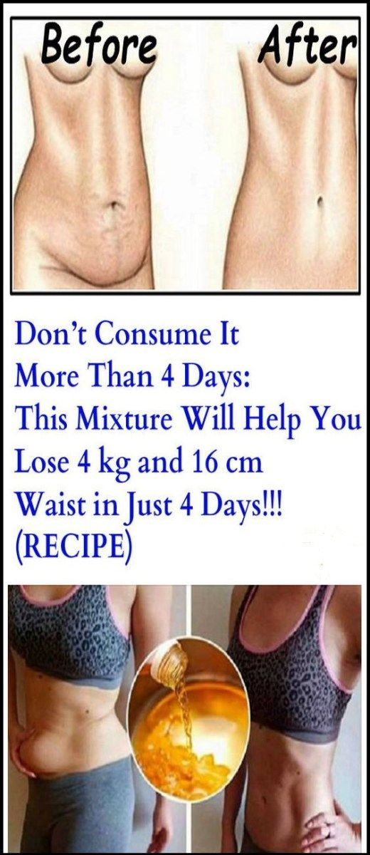 How much weight can you realistically lose in 6 months