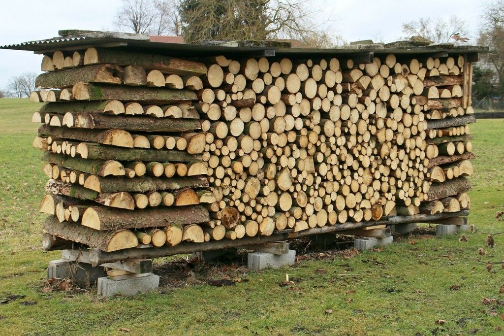 How much is a cord of wood the more firewood facts
