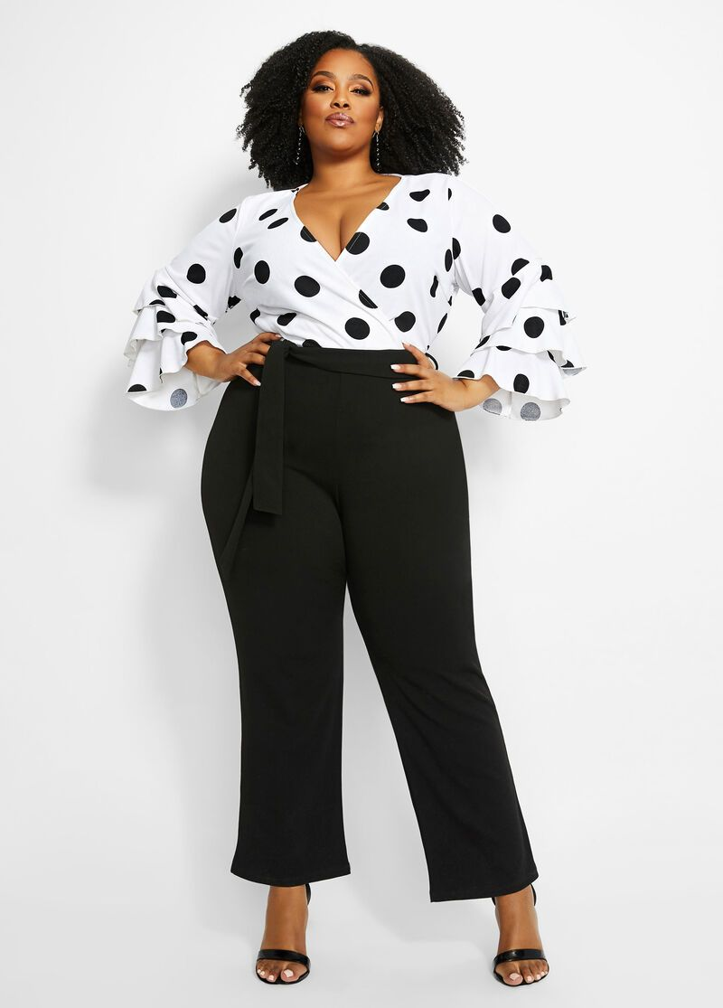 22++ Plus size jumpsuits for evening information