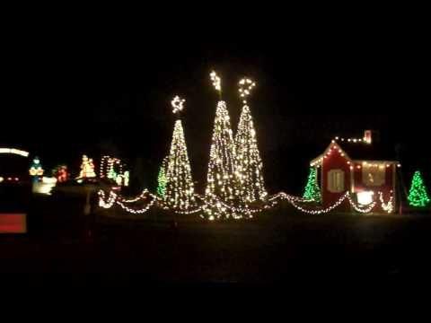 branson christmas lights part 1 httpnorthpoleproductionsnetdefaulthtml