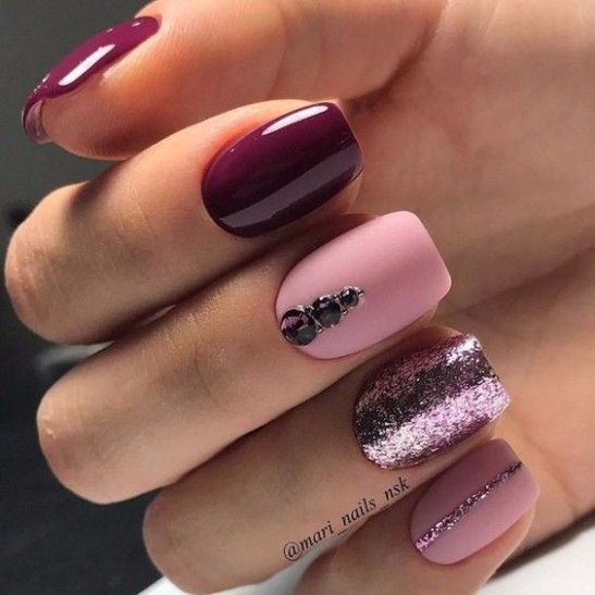 Stunning Nail Art Designs 2018 Unique Style Nails C Nails