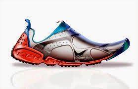 Management vision2020: FOOTWEAR MARKET MIDDLE EAST.