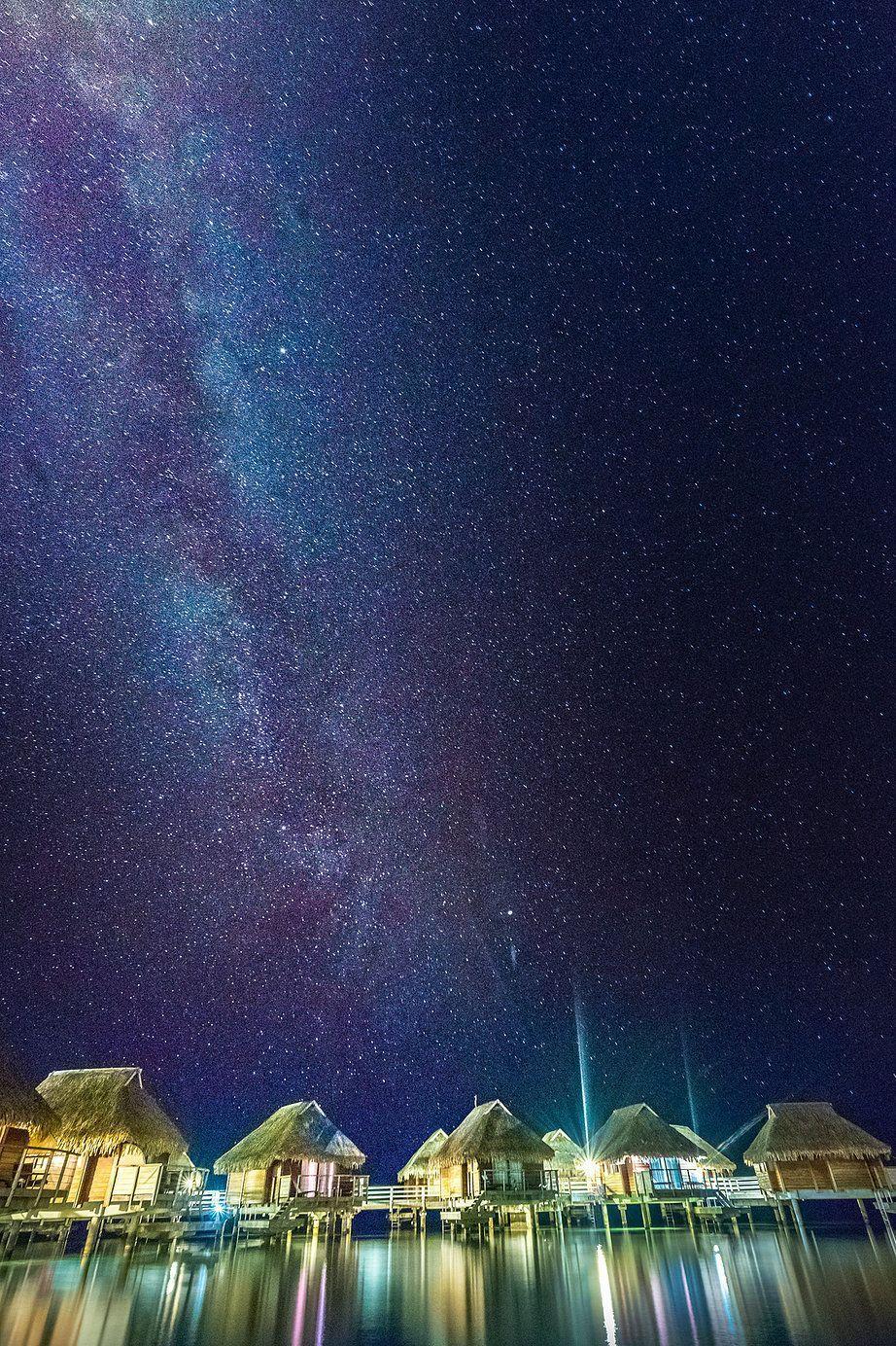 Brad Leyhelbert Landscape Night Photography Of A Beautiful Starry Sky Night Photography Art World Starry Night