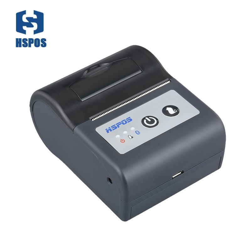 Promo Waterproof Mini Barcode Label Printer Equipped With Lithium Battery Portable Voucher Wifi Waterproof Labels