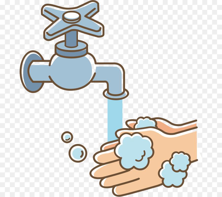 Cuci Tangan Png Kartun Google Penelusuran Mencuci Tangan Ide Menggambar Kartun