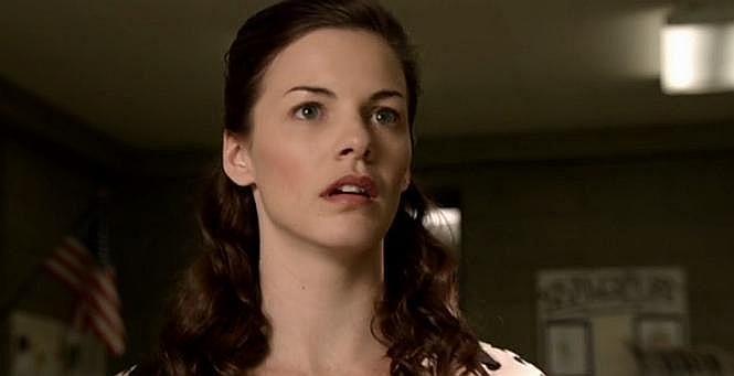 Jennifer Blake.