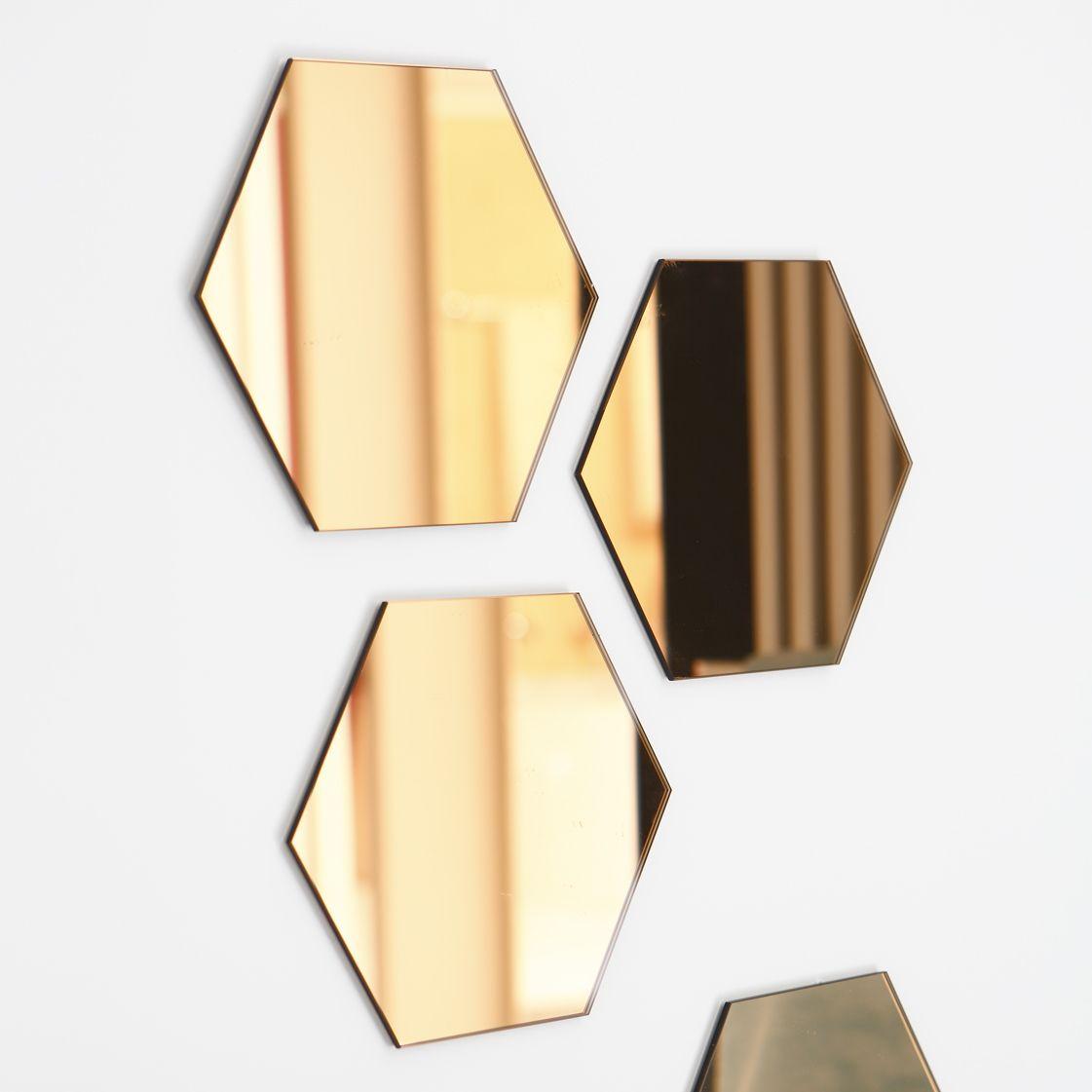 pingl par h l ne sur id es d co appartement pinterest miroir cuivre idee deco noel et. Black Bedroom Furniture Sets. Home Design Ideas