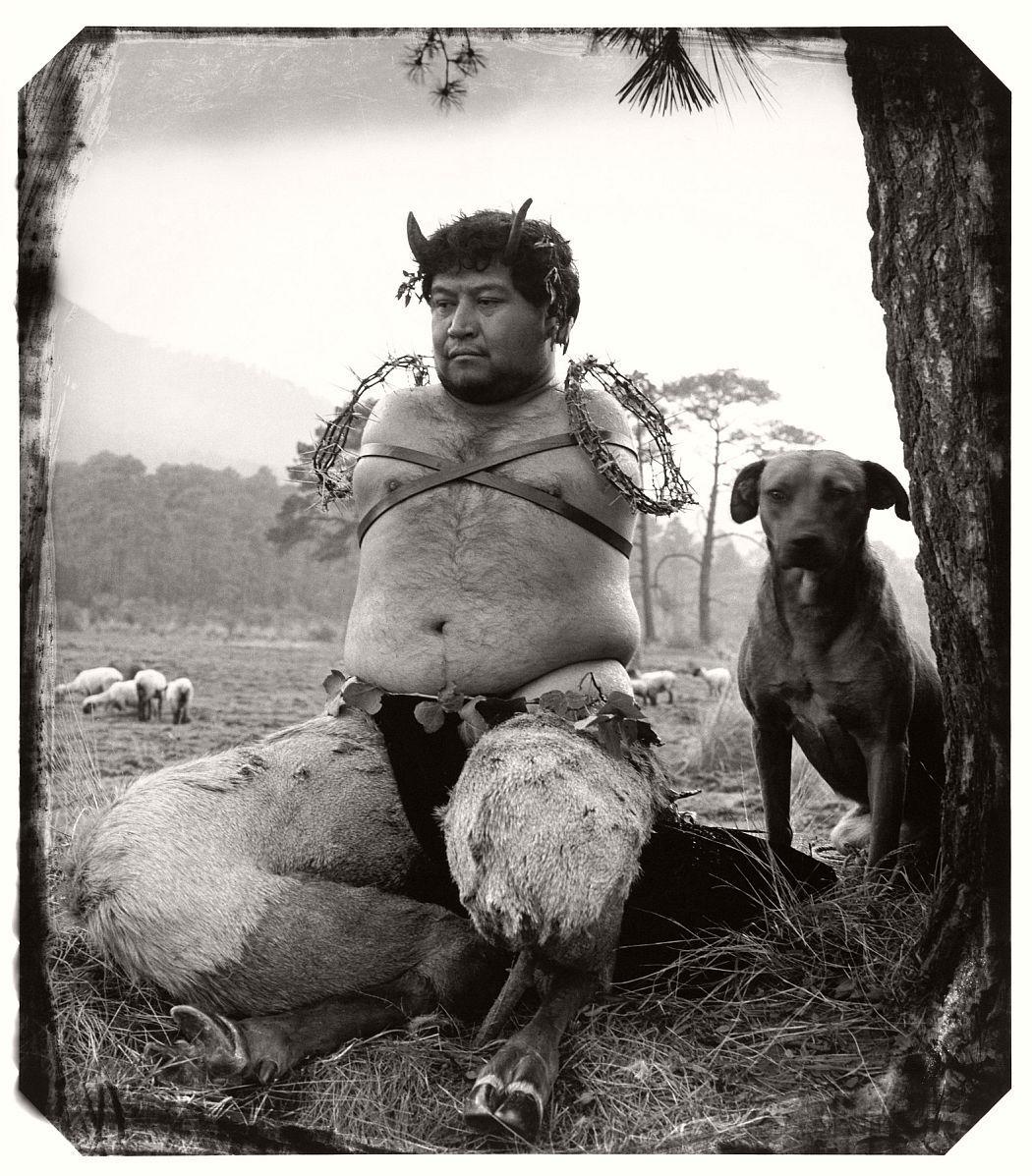 Satiro, Мексика, 1992