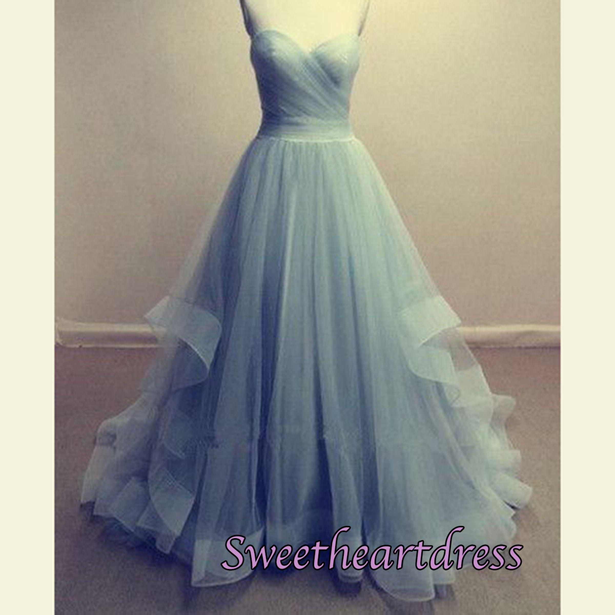 Sweetheart organza long promwedding dress art of fashion