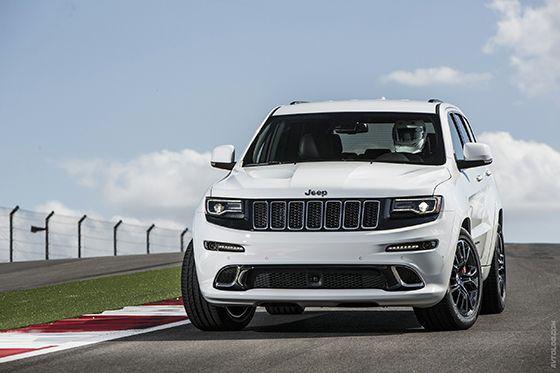 5 Tout Terrain Pour Rivaliser Avec Des Gt Jeep Grand Cherokee
