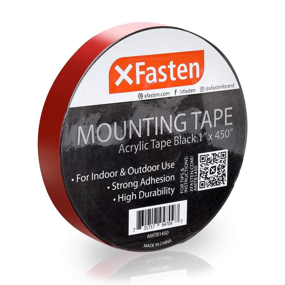 Black Mounting Tape Mounting Tape Adhesive Wall Safe