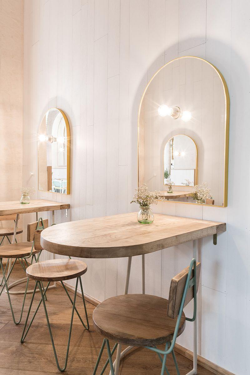 Restaurante el pint n en sevilla local ideal - Diseno interiores sevilla ...