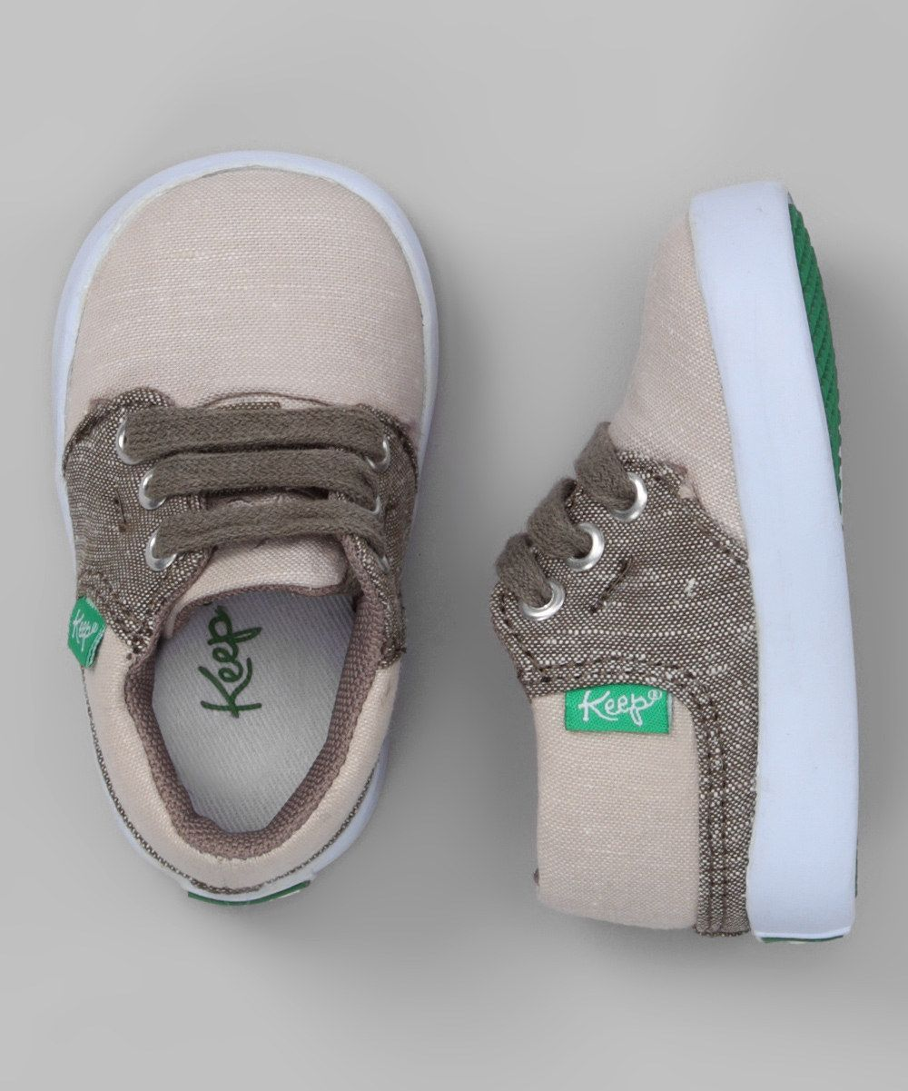 Oh my heavens these are the collest kids shoes! Bone Ramos Sneaker- by Keep