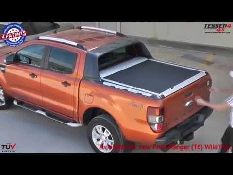Tessera4x4 With Images Ford Ranger Wildtrak Ford Ranger Ford Ranger 2014