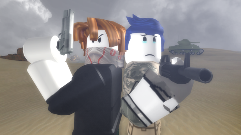 Guest World Read Desc Roblox Action Movies Roblox Best Video Ever