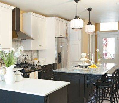 10 tips for creating a colourful kitchen (With images ...