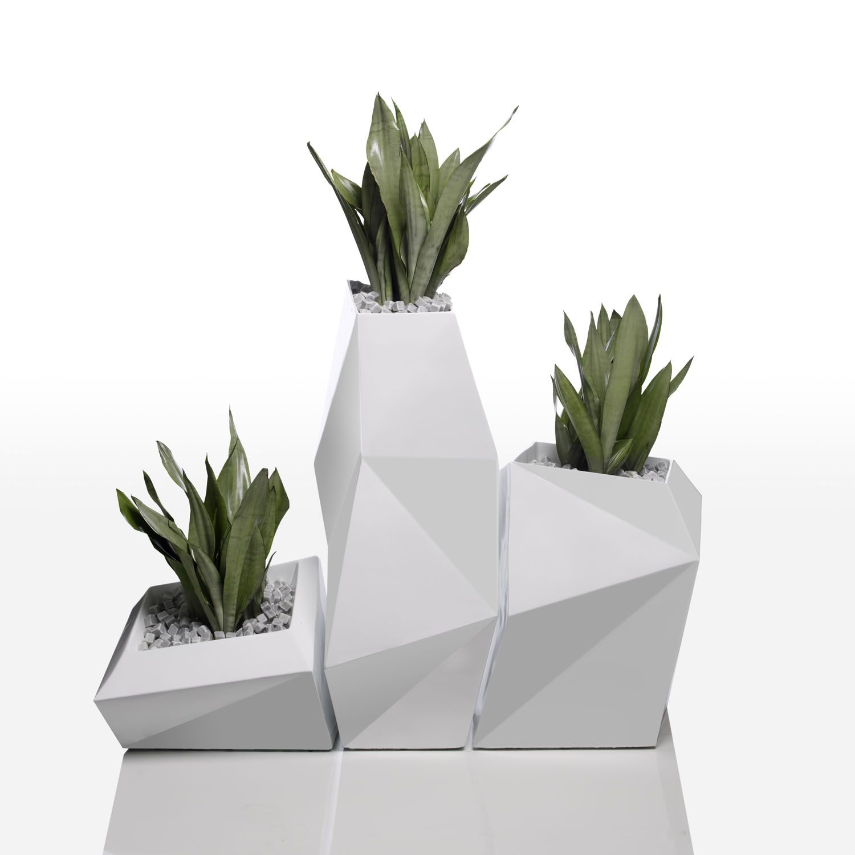Kamerplanten design bloembak google zoeken diy flower - Maceteros de interior ...