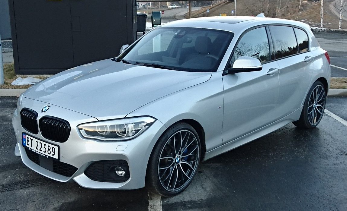 Please Post Pictures Of Your F20 Page 61 Bmw 1 Series Forum
