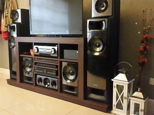 Mueble para muteki buscar con google ideas para el hogar pinterest searching - Muebles para equipos de musica ikea ...