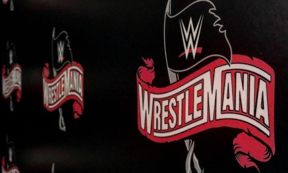 Watch Official Wrestlemania 36 Press Conference Wrestling News Wrestling News Wwe Womens Wrestlemania