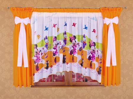 Kid Curtain Ideas | Designer Curtains Ideas For Kids Room