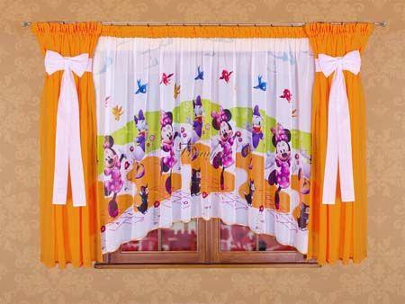 kid curtain ideas | Designer Curtains Ideas For Kids Room ...