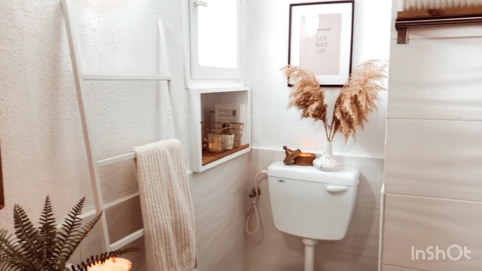 #diy #homedecor #bathroomdecor