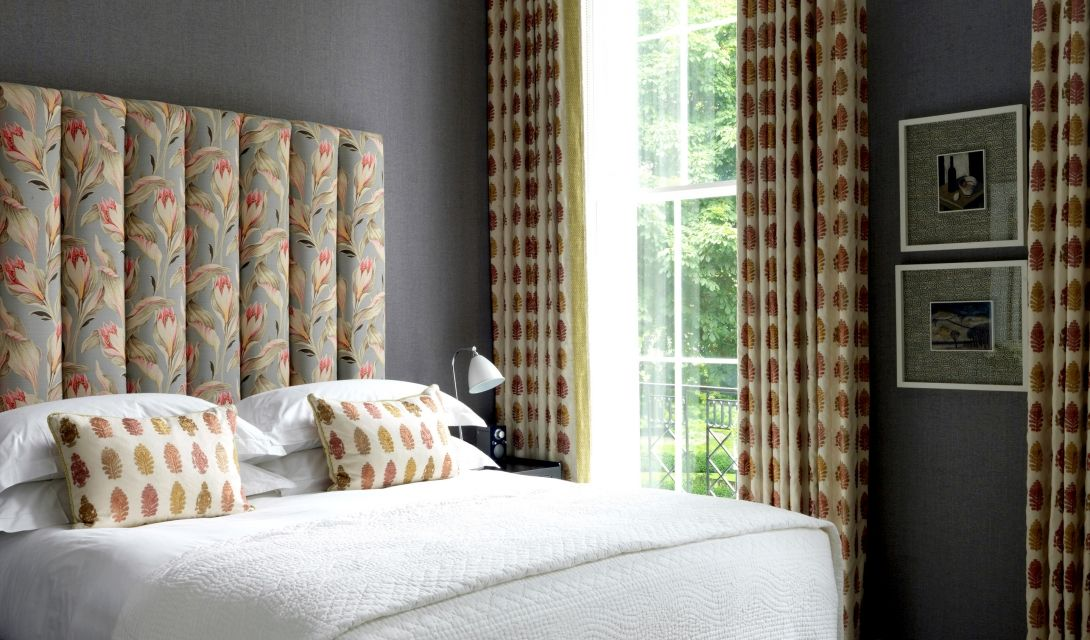 Dorset Square Hotel (London, UK) | Design Hotels™