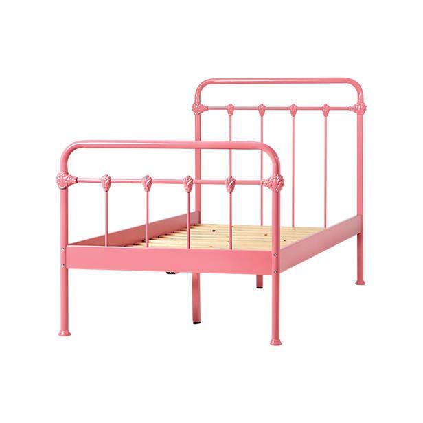 Parijs - Metal bed Bed Parijs? Bestel nu bij wehkamp.nl