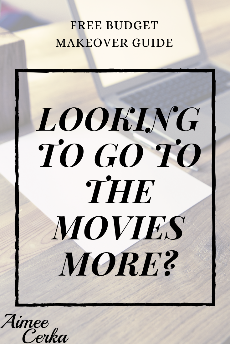 3 Ways To Save At The Movies in 2020 Budgeting money