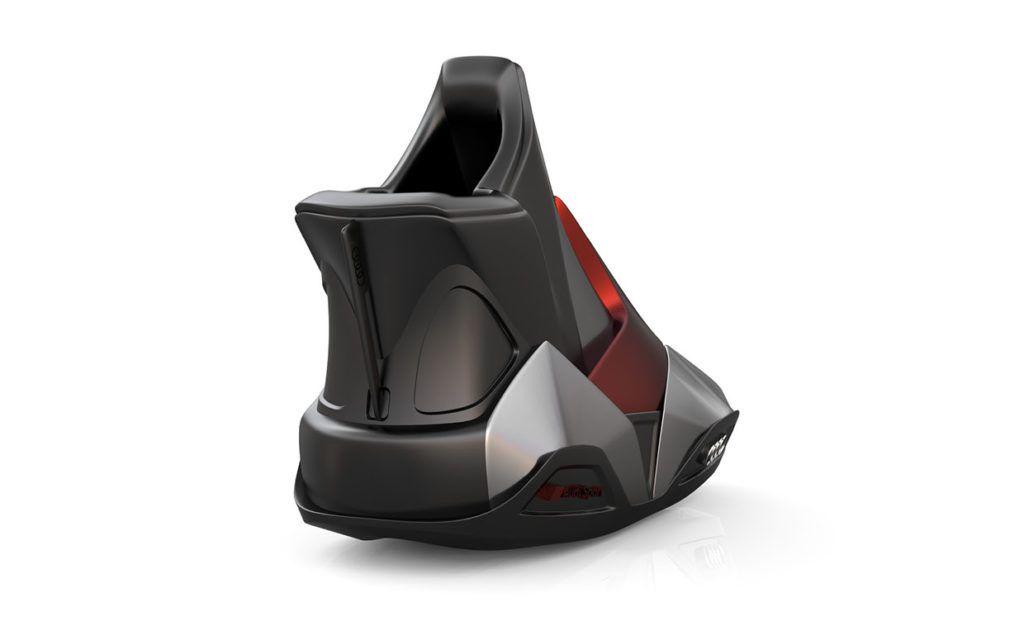 Racing Audi Le Mans 18C Future Car Vision Shoes Pinterest 80vnwmNO