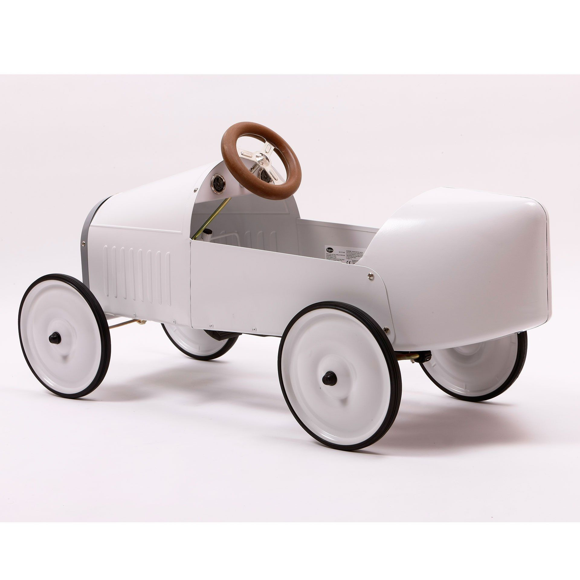 Toys car for baby  Monthlery Do It Yourself pedal car  araba  Pinterest  Kids toys