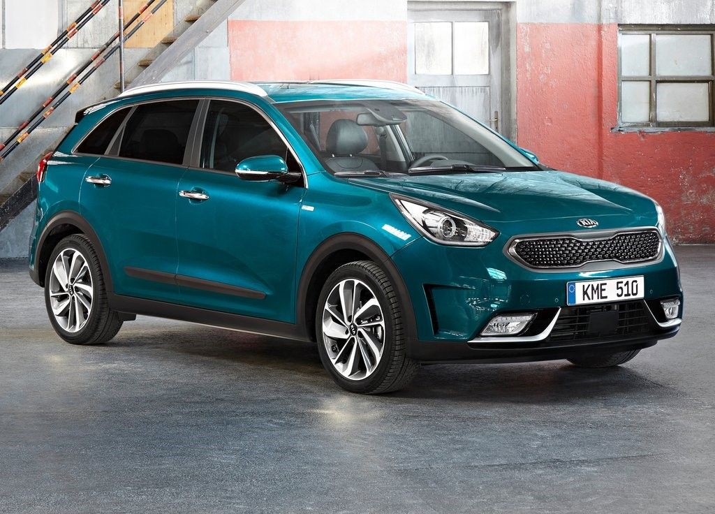 The allnew Kia Rio is here and I'm really pleased to say