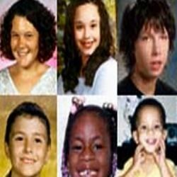 Amber Alerts Examiner profiling missing children cases by
